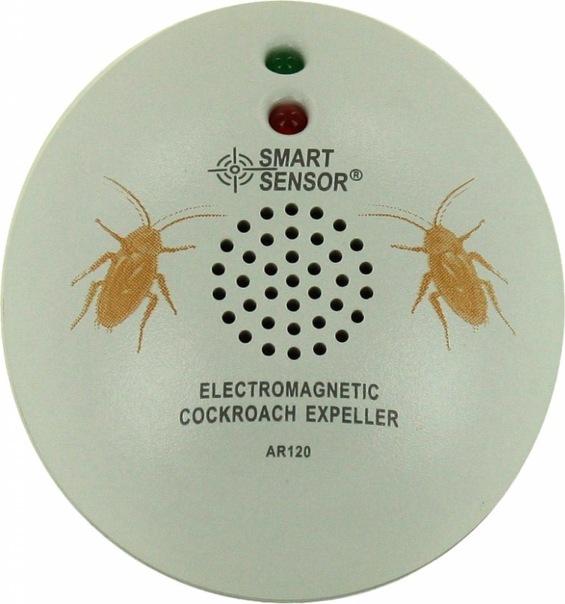 На фото: Отпугиватели от тараканов